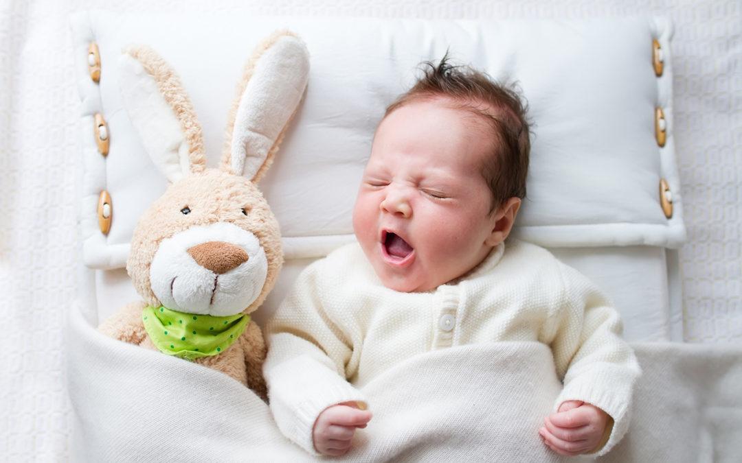 Baby Sleep Schedules
