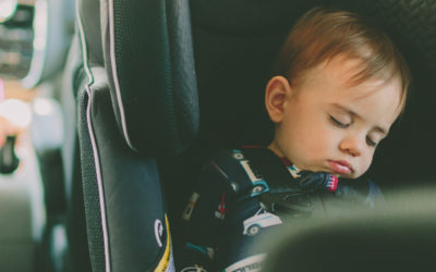 Car Naps: Why They Totally Suck & What You Can Do About It