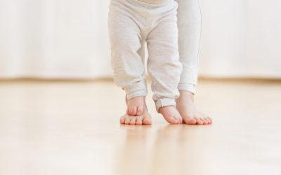 Developmental Leaps & Sleep Regressions