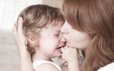 8 Tips for Easing Separation Anxiety