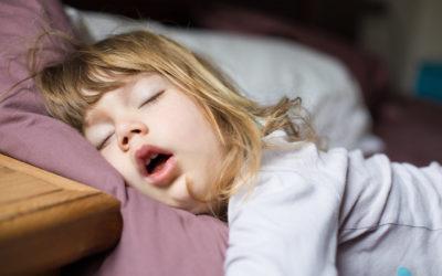 Snoring, Mouth-Breathing, & Sleep