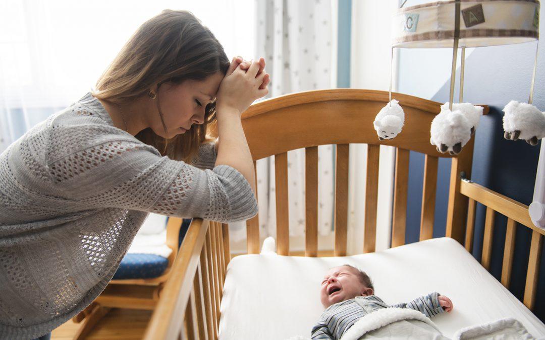 Reflux & Baby Sleep
