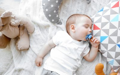 Should My Baby Use A Pacifier?