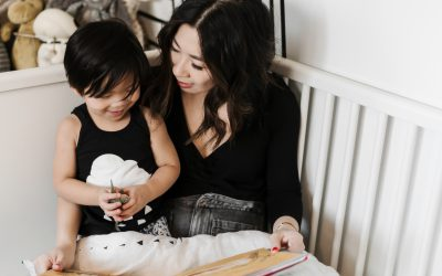 Creating a Bedtime Routine for Your Baby