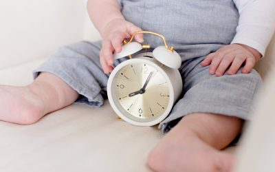 How to Use a Toddler Clock