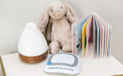 Why You Need a White Noise Machine