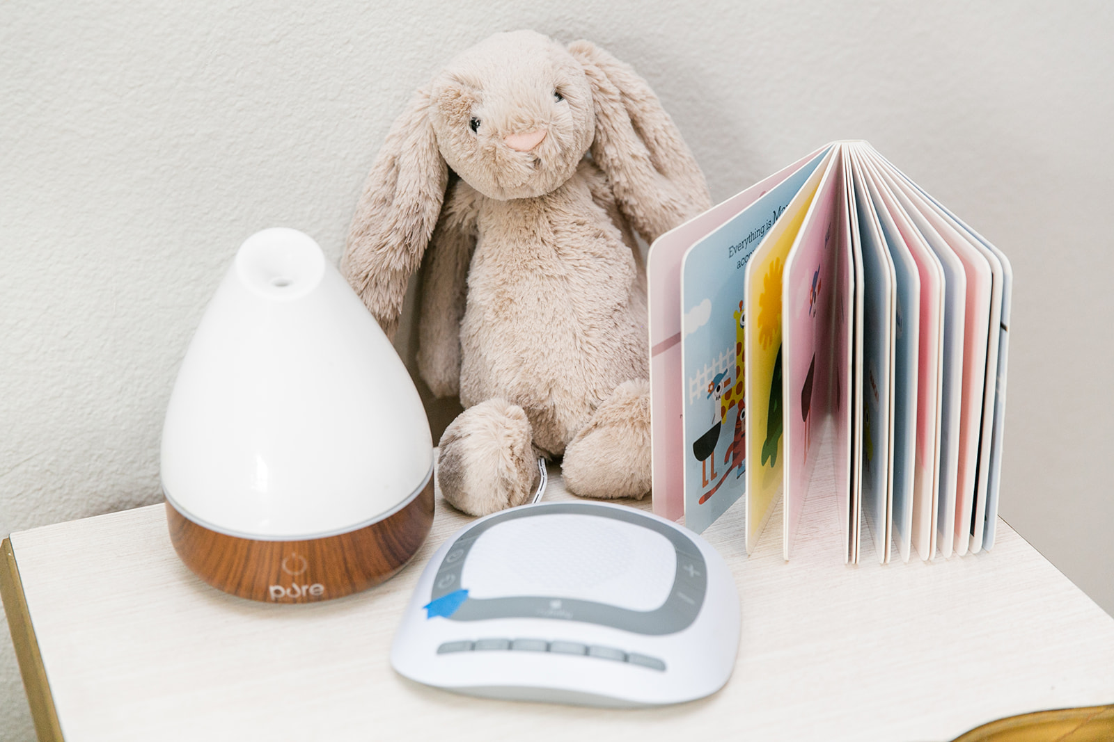 Why You Need a White Noise Machine   Oh Baby Consulting ...