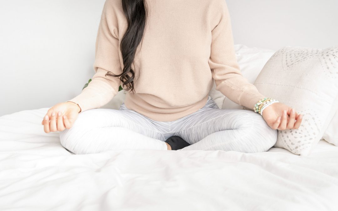 6 Tips for a Peaceful Postpartum