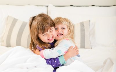 Your Guide to Sibling Room Sharing