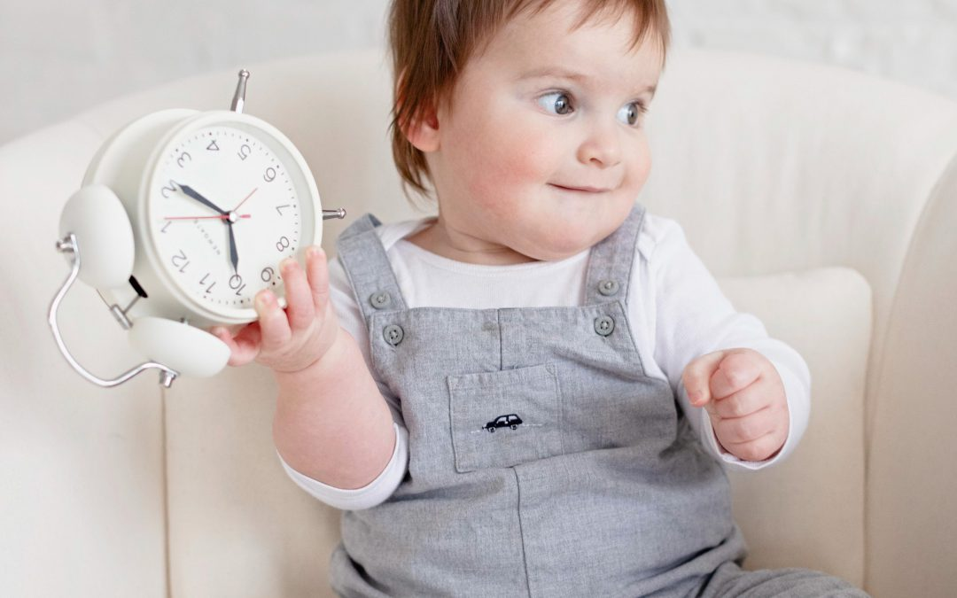 Solving Your Toddler's Early Morning Wake Ups