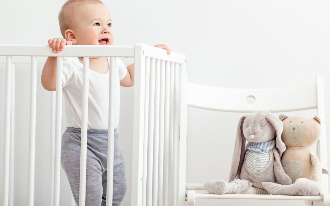 How to Stop Crib Climbing