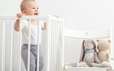 How to Stop Crib Climbing